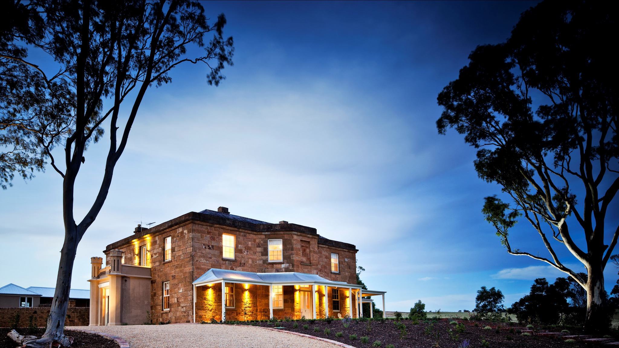 Kingsford Homestead - Townsville Tourism