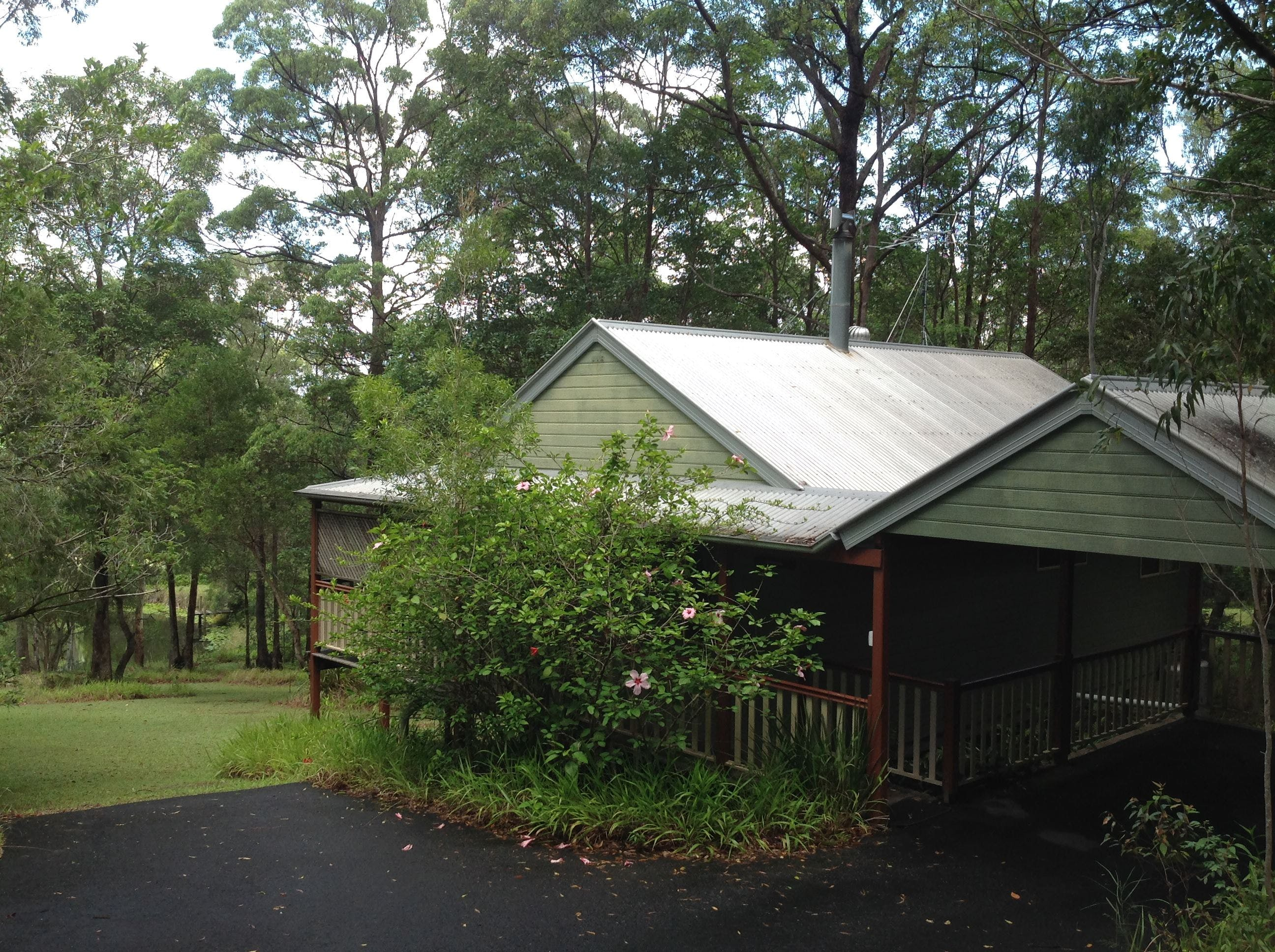 Maleny Country Cottages - Townsville Tourism