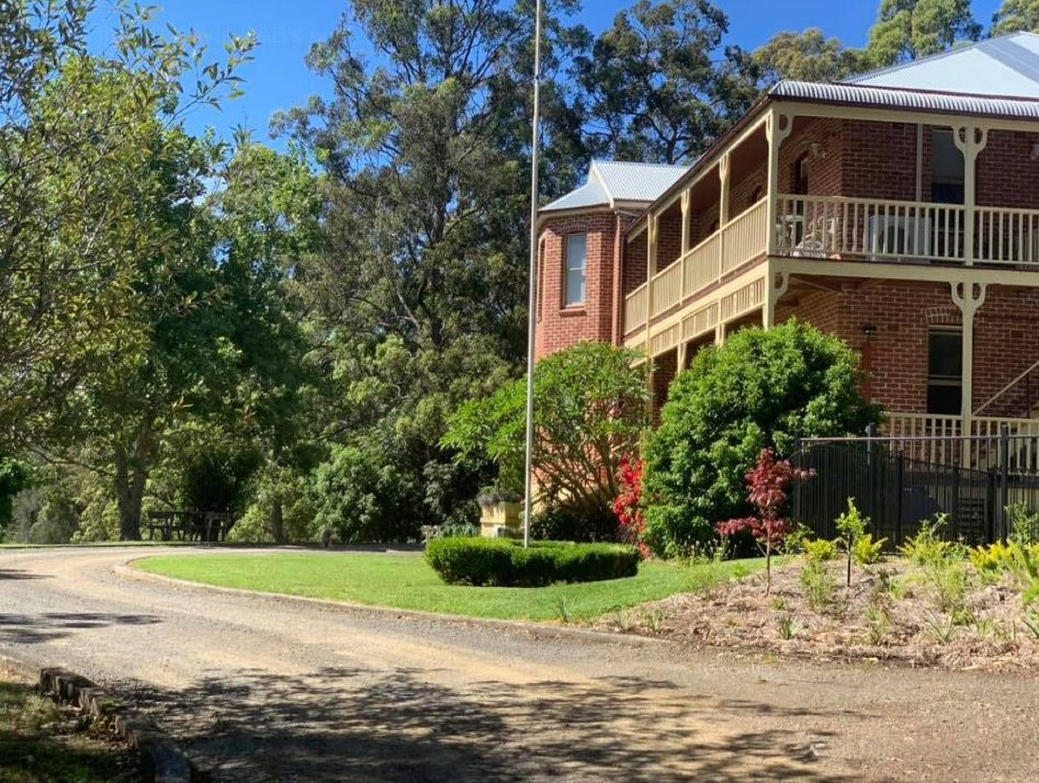 Palmyra Bed and Breakfast - Townsville Tourism
