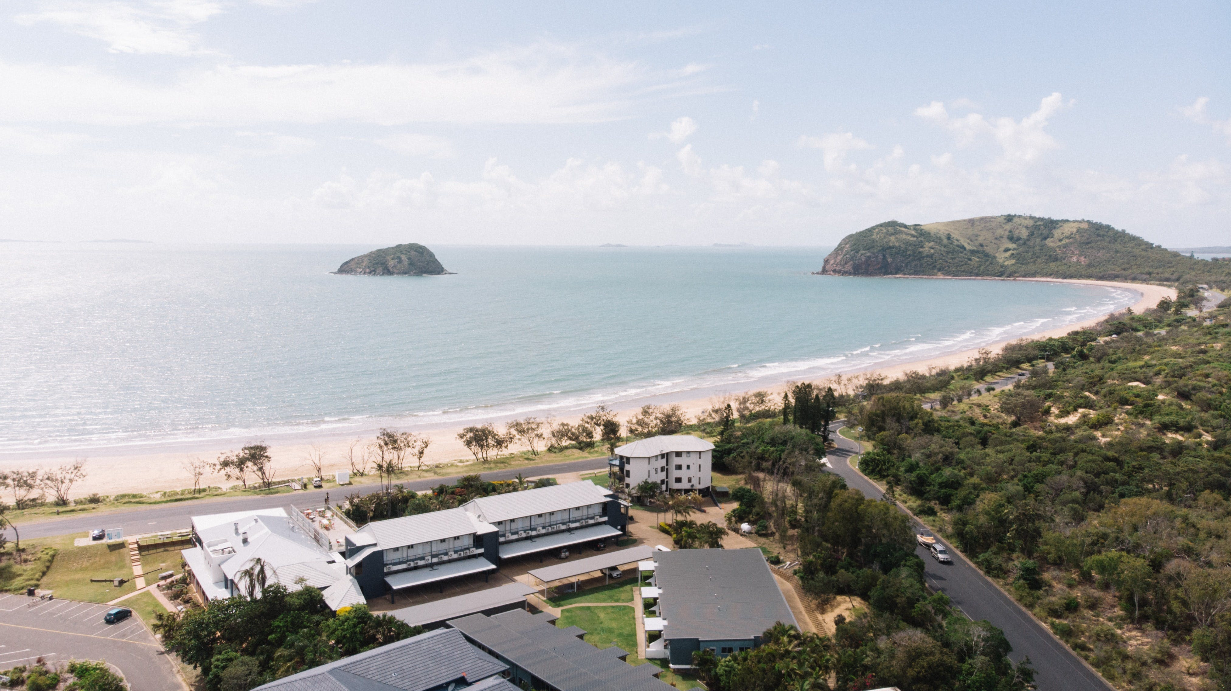 Rosslyn Bay Resort - Townsville Tourism