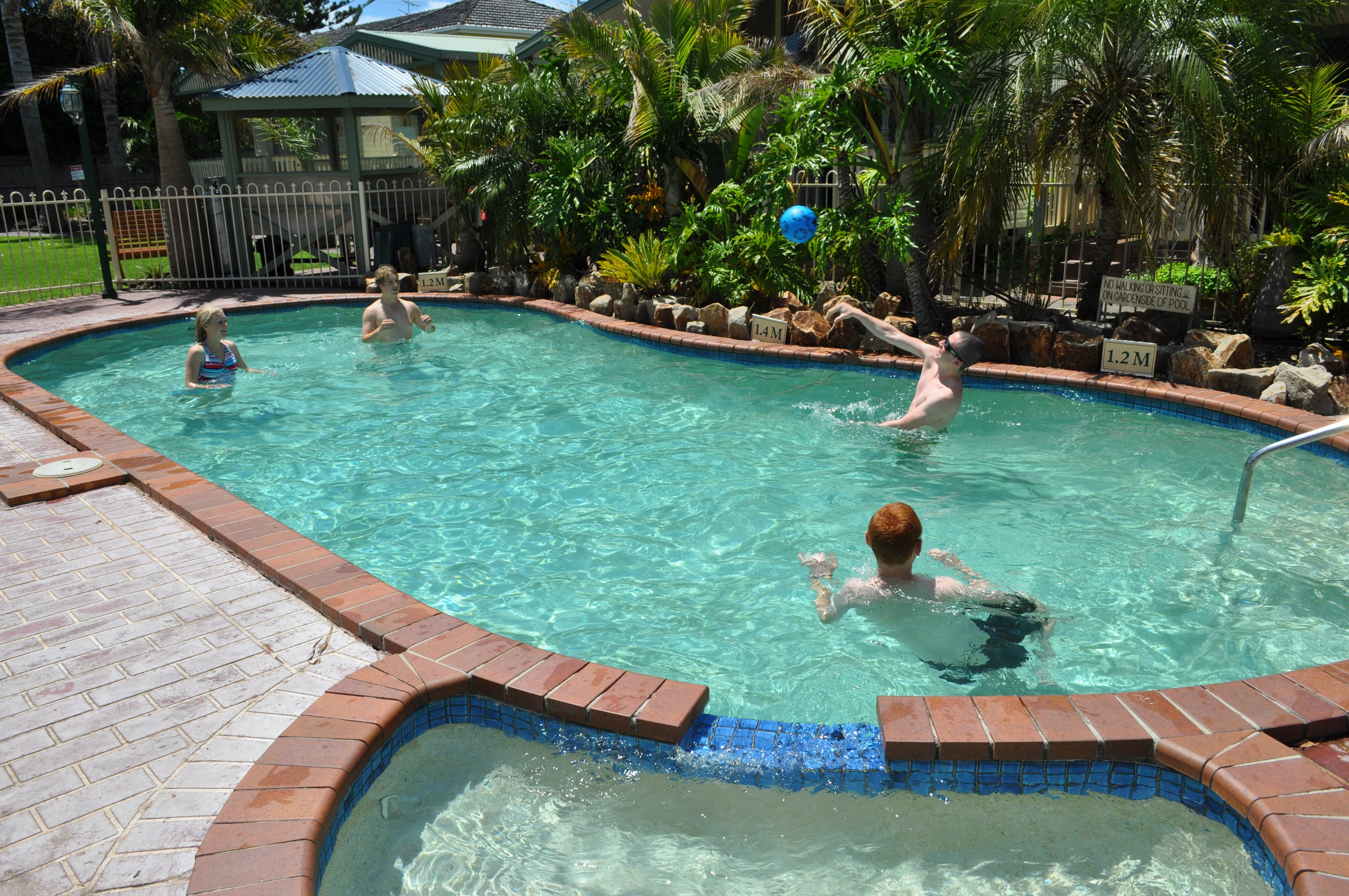 Kangerong Holiday Park - Townsville Tourism