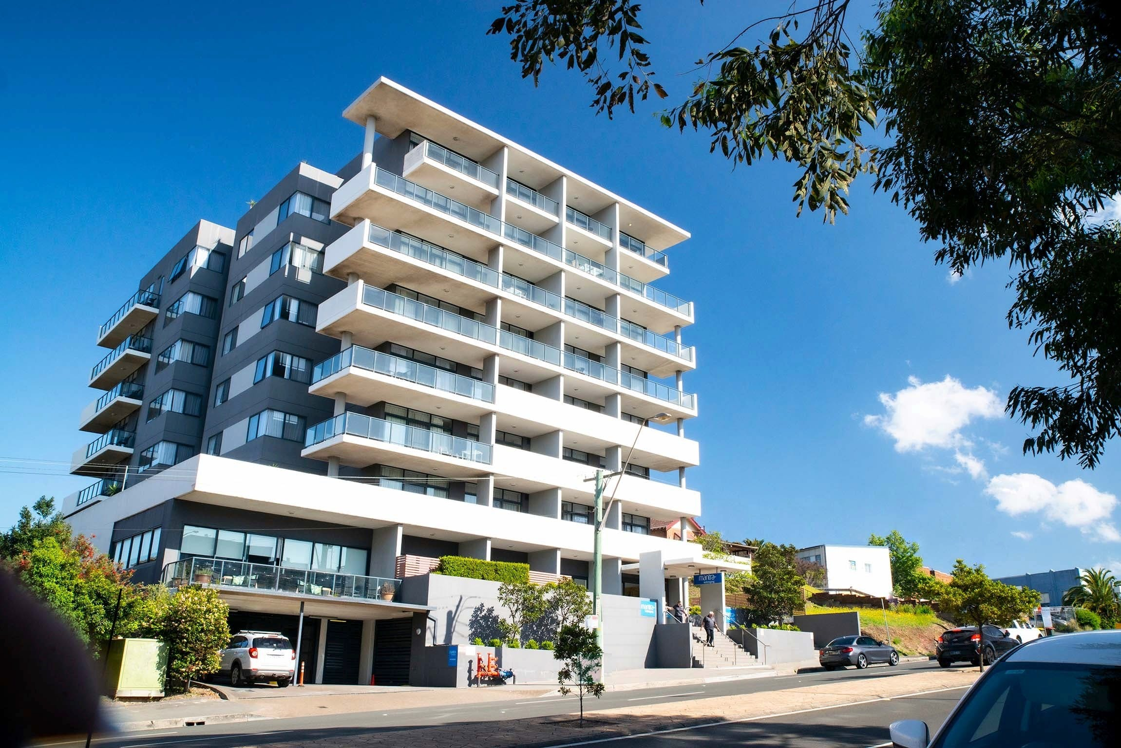 Mantra Wollongong - Townsville Tourism
