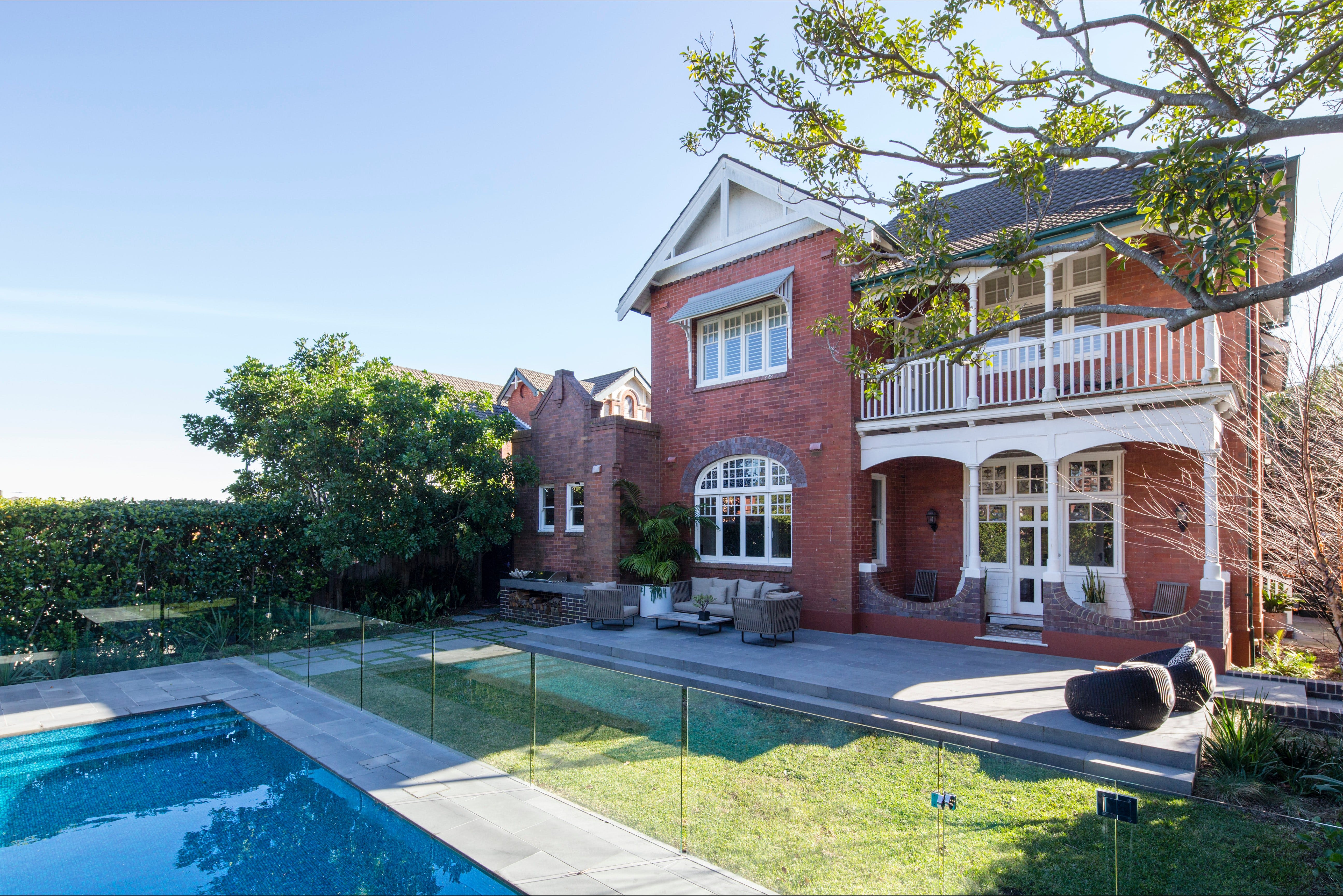 Randwick Manor - Townsville Tourism