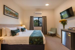 MAS Country Club Maclean Motel - Townsville Tourism