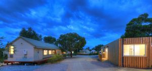 Scamander Sanctuary Holiday Park - Townsville Tourism