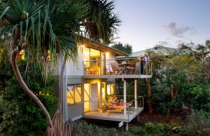 The Retreat Beach Houses - Townsville Tourism