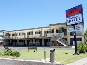 Waterview Motel - Townsville Tourism