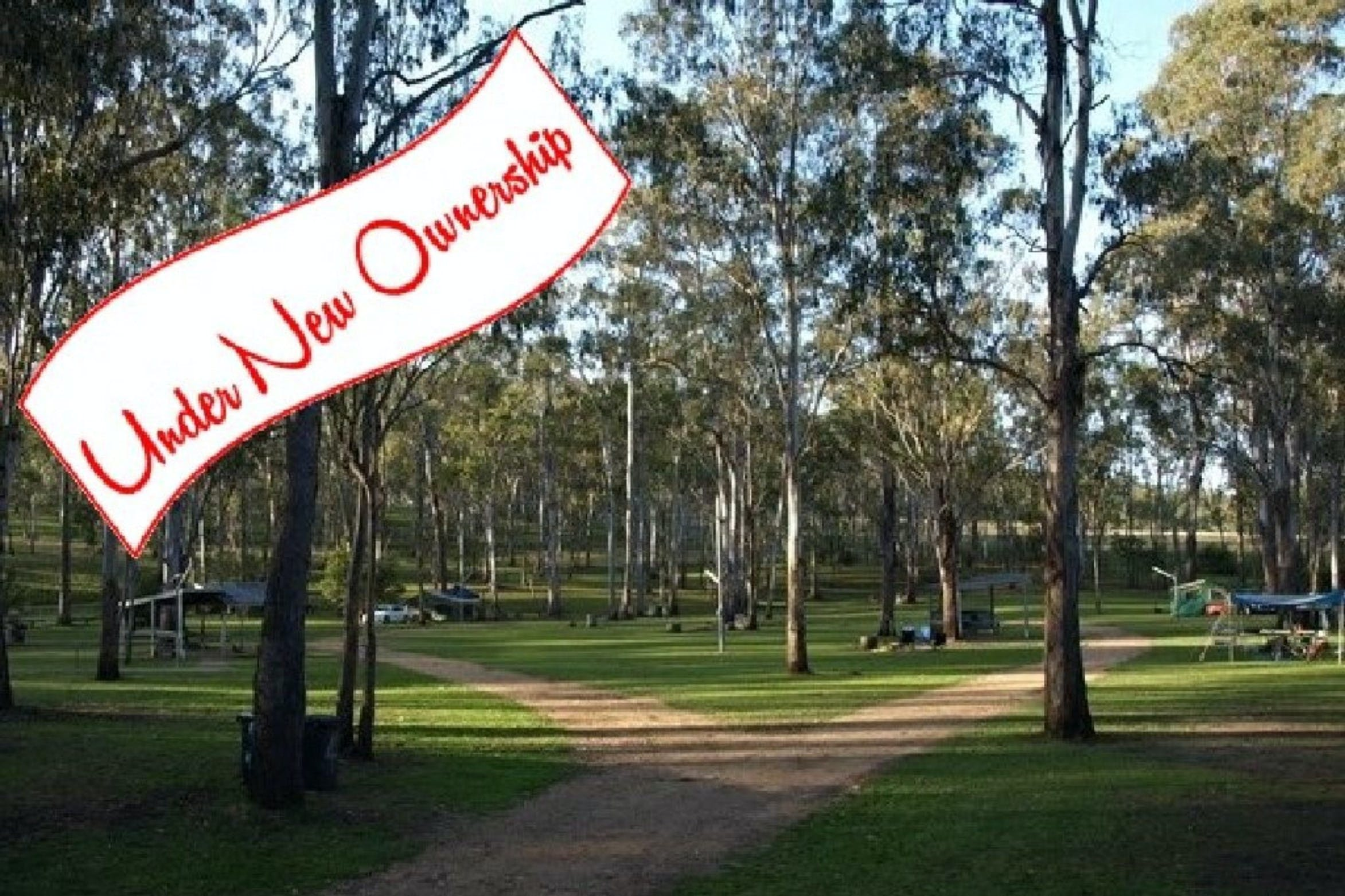 Goomburra Valley Campground - Townsville Tourism