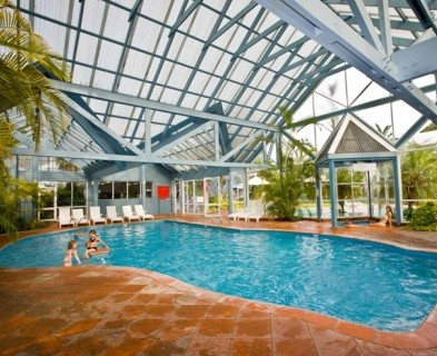 Broadwater Beach Resort - Townsville Tourism