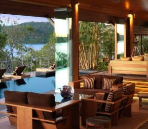 Qualia Luxury Holiday Resort - Townsville Tourism