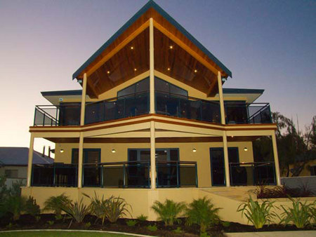 Nautica Lodge - Townsville Tourism