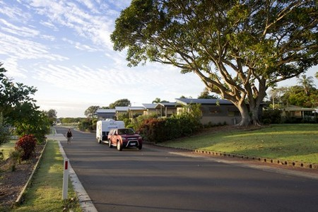 Urunga Heads Holiday Park - Townsville Tourism