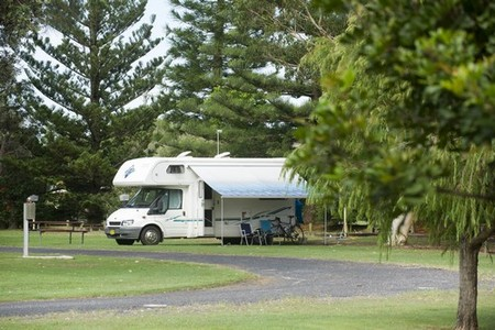 North Beach Holiday Park - Townsville Tourism