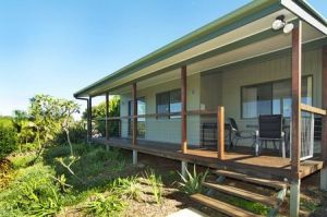 Alstonville Country Cottages - Townsville Tourism