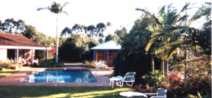 Humes Hovell Bed And Breakfast - Townsville Tourism