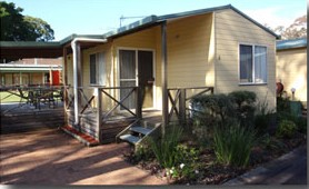Bays Holiday Park - Townsville Tourism