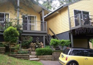 Ttwo Peaks Guesthouse - Townsville Tourism