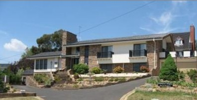 Bathurst Heights Bed And Breakfast - Townsville Tourism