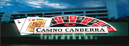 Casino Canberra - Townsville Tourism