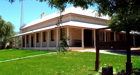 Dongara Denison Beach Holiday Park - Townsville Tourism