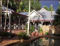 Mylinfield Bed and Breakfast - Townsville Tourism