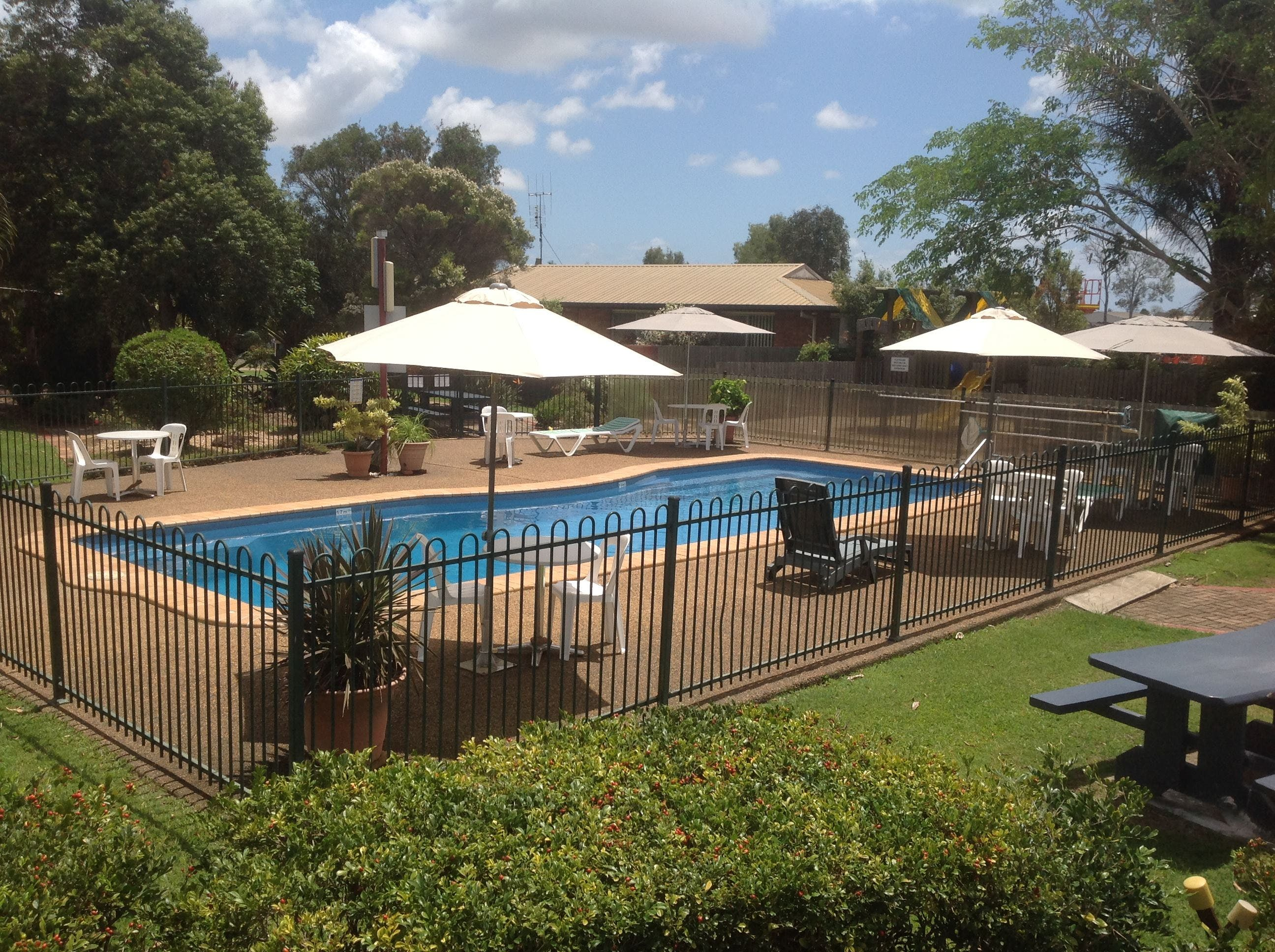Bundaberg East Cabin and Tourist Park - Townsville Tourism