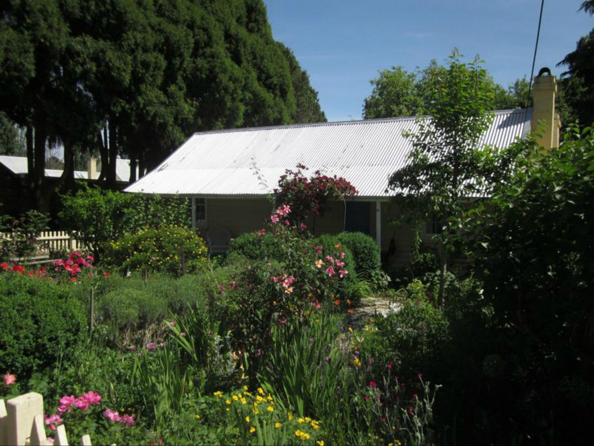 Jellore Cottage - Townsville Tourism