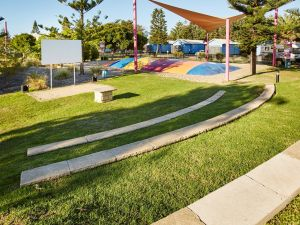 Toowoon Bay Holiday Park - Townsville Tourism
