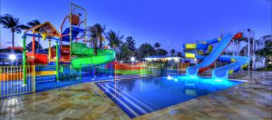 Discovery Parks - Coolwaters Yeppoon - Townsville Tourism