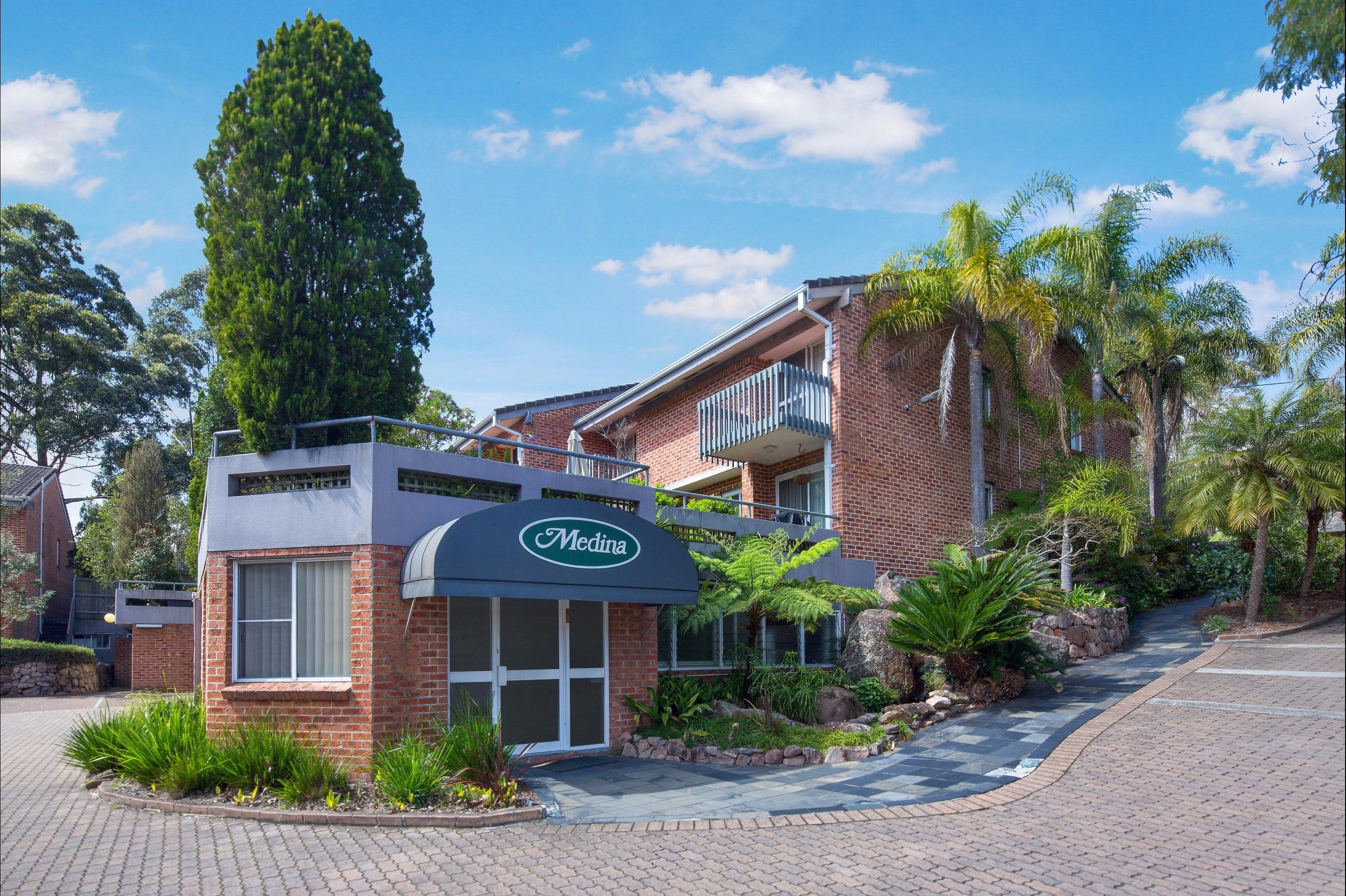 Medina Serviced Apartments North Ryde Sydney - Townsville Tourism