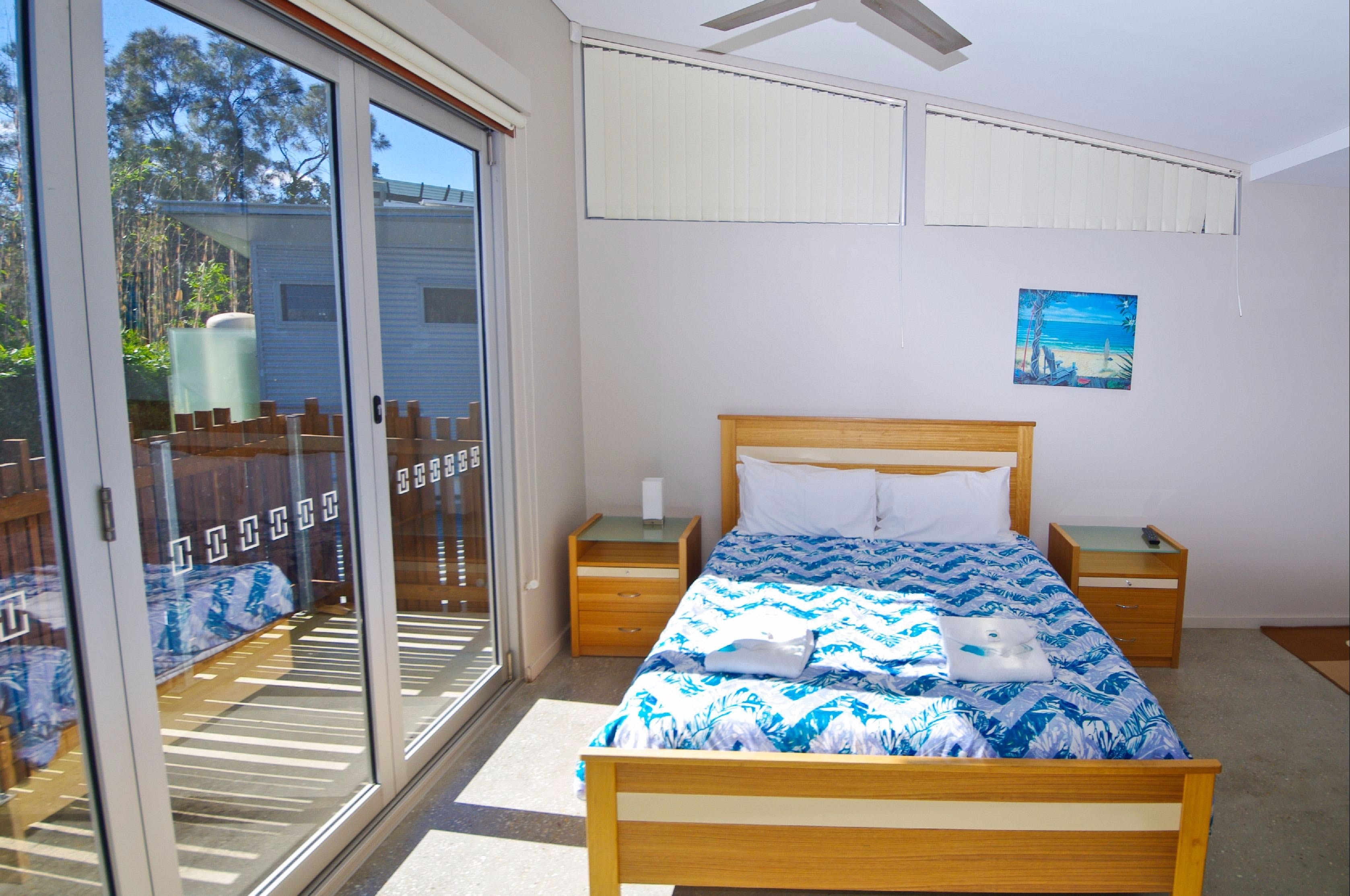 Sun Worship Crescent Head Eco Villas - Townsville Tourism