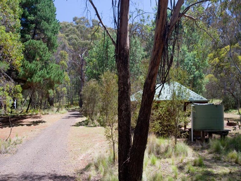The Barracks campground - Townsville Tourism