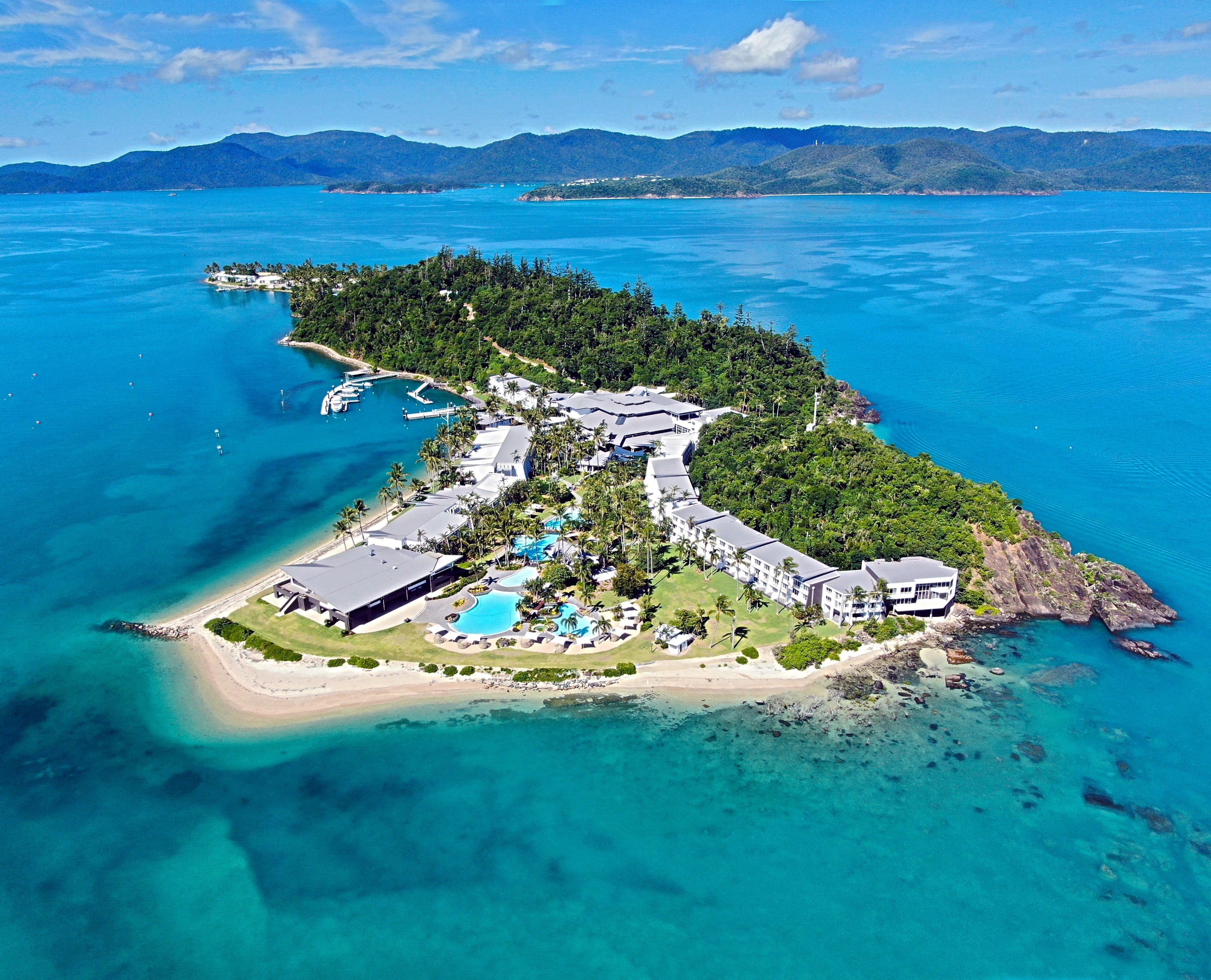 Daydream Island Resort and Living Reef - Townsville Tourism
