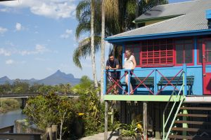 Murwillumbah  YHA Mount Warning - Townsville Tourism
