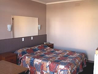 Travellers Rest Motel - Townsville Tourism