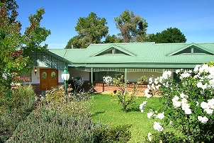 Amethyst Lodge - Townsville Tourism