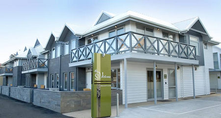 The Victoria Port Fairy - Townsville Tourism
