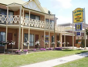Victoria Lake Holiday Park - Townsville Tourism