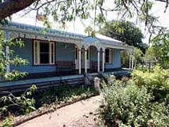 Corinella Country House - Townsville Tourism