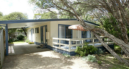 Beachwalk Cottage - Townsville Tourism