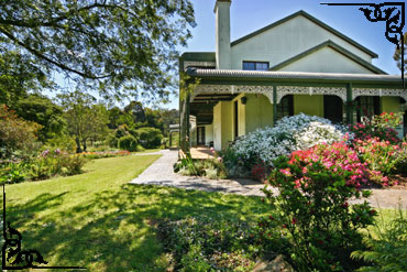 Brilynbrook Country Accommodation - Townsville Tourism