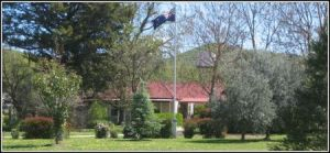 Maybole Cottage - Townsville Tourism