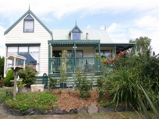 Alfay Cottage - Townsville Tourism