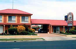 Best Western Colonial Bairnsdale - Townsville Tourism