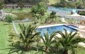 Barwon Valley Lodge - Townsville Tourism