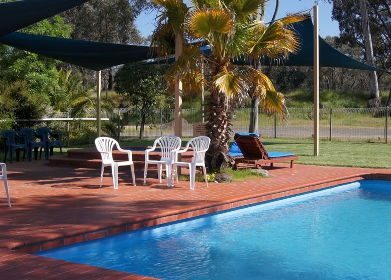 Bendigo Park Lane Holiday Park - Townsville Tourism