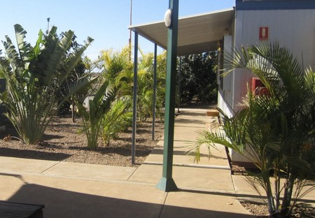 Mia Mia Port Hedland International Airport - Townsville Tourism