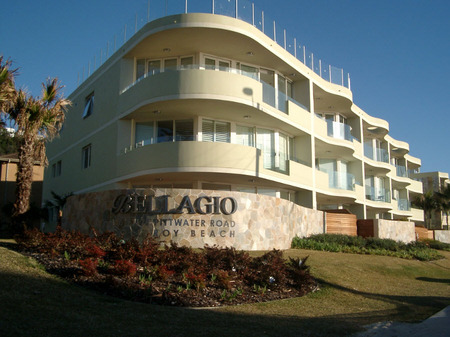 Bellagio By The Sea - Townsville Tourism