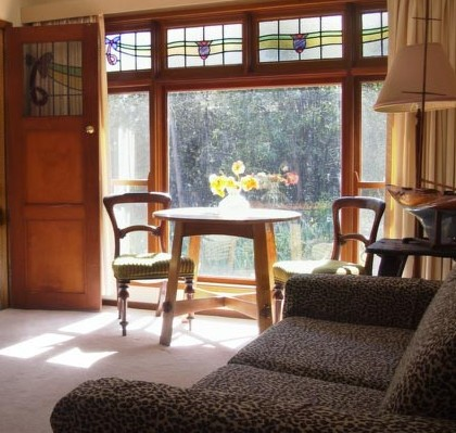 Canberra Retreat Bed & Breakfast
