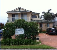 Lake Illawarra Bed  Breakfast - Townsville Tourism